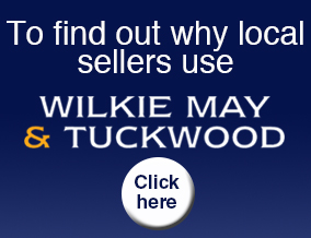 Get brand editions for Wilkie May & Tuckwood, Bridgwater