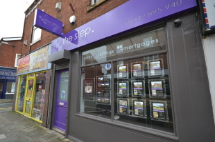 The Step, Tyldesley, Manchesterbranch details