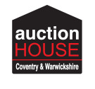 Auction House , Coventry & Warwickshire branch logo