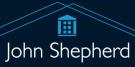 John Shepherd, Cannock - Commercial branch logo