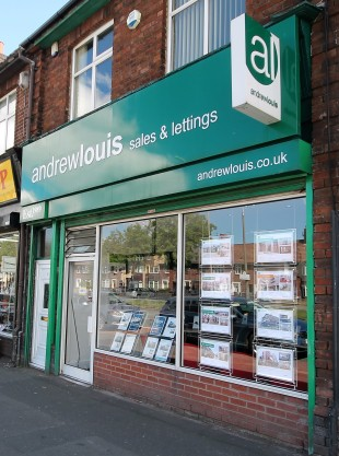 Andrew Louis, Liverpool branch details