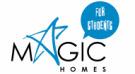 Magic Student Housing, London branch logo