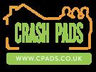 Crash Pads, Student Accommodation branch logo