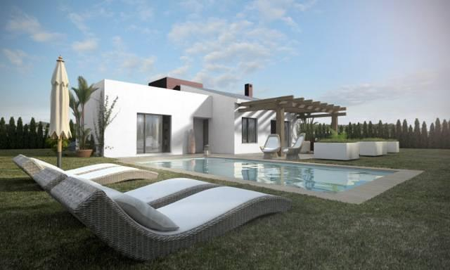 new development for sale in Andalusia, Malaga...