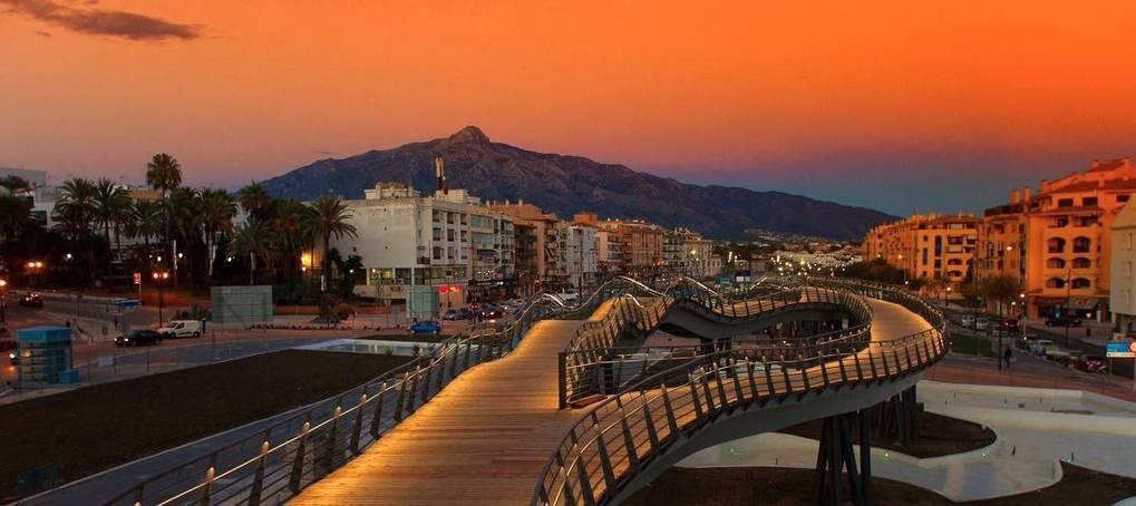 3 bed new Apartment in Nueva Andalucia, Málaga...