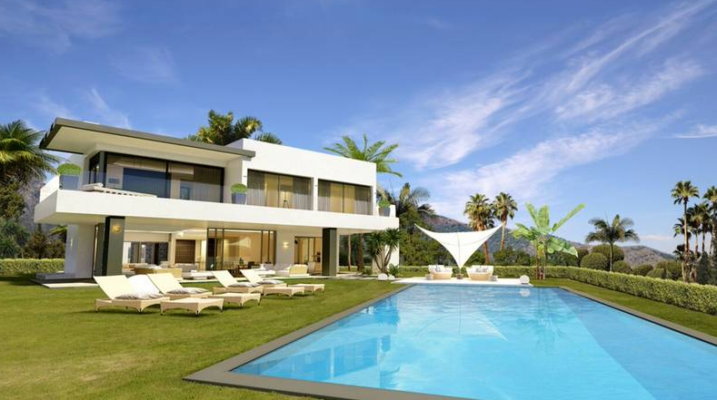 Andalusia new property for sale