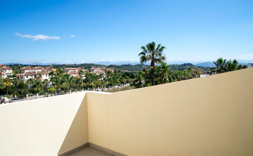 new development for sale in Alhaurín el Grande...