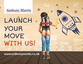 Get brand editions for Anthony Martin Estate Agents, Barnehurst