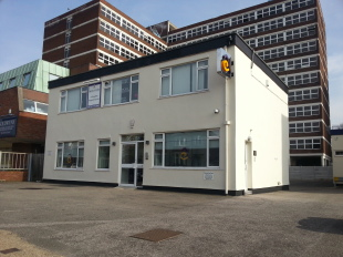 Ayers & Cruiks, Southend - Commercialbranch details