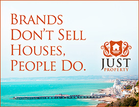 Get brand editions for Just Property , Hastings