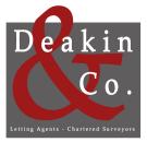 Deakin & Co, Worcestershire - Lettings logo