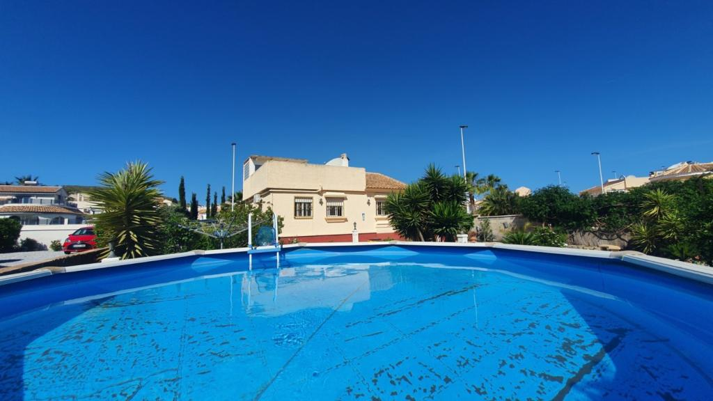 Murcia house for sale