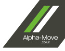 Alpha-Move Ltd, Liverpool branch logo