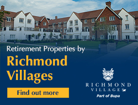Get brand editions for Richmond Villages, Southam