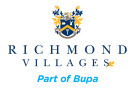 Richmond Villages, Letcombe Regis logo