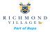 Richmond Villages, Southam logo