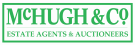 McHugh & Co, London