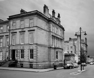 KPM Residential, Glasgowbranch details