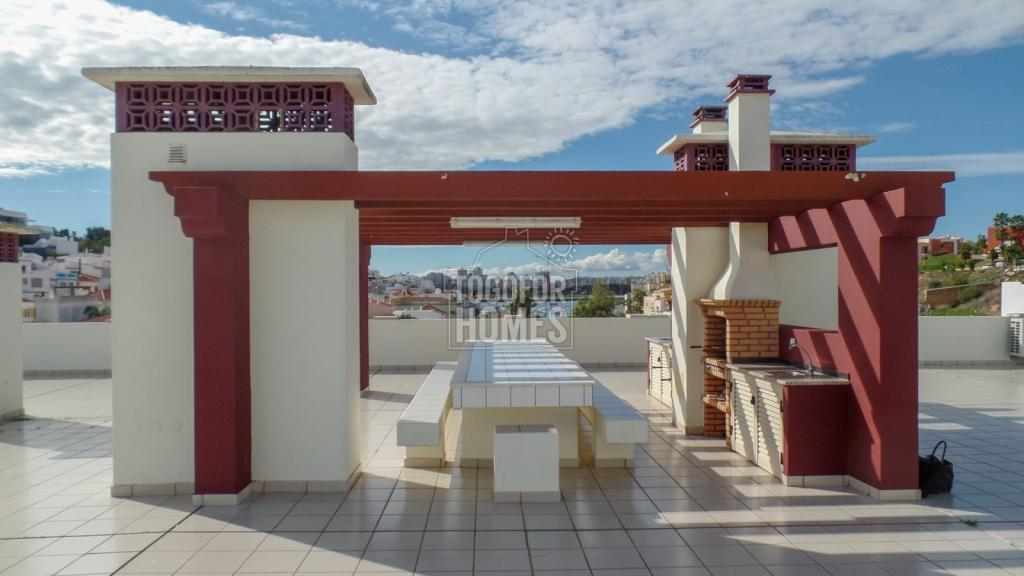 Apartment for sale in Algarve, Ferragudo