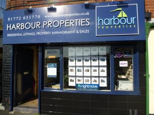 Harbour Properties, Wartonbranch details