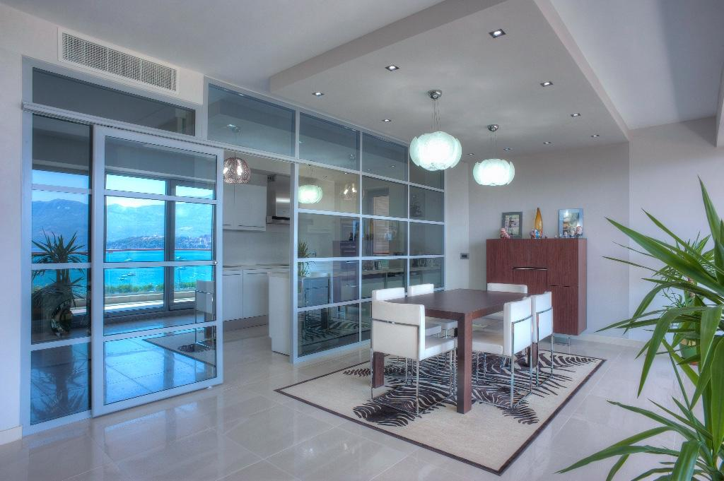 new Apartment for sale in Budva