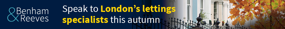 Get brand editions for Benham & Reeves, Ealing