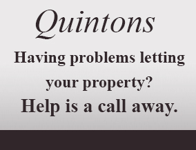 Get brand editions for Quintons Estates Agents, Hammersmith