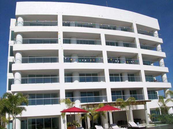 Apartment for sale in Carretera Federal 200...