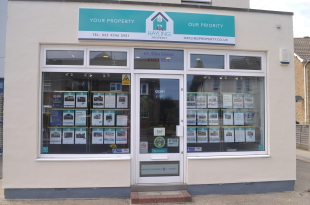 Hayling Property, Haylingbranch details
