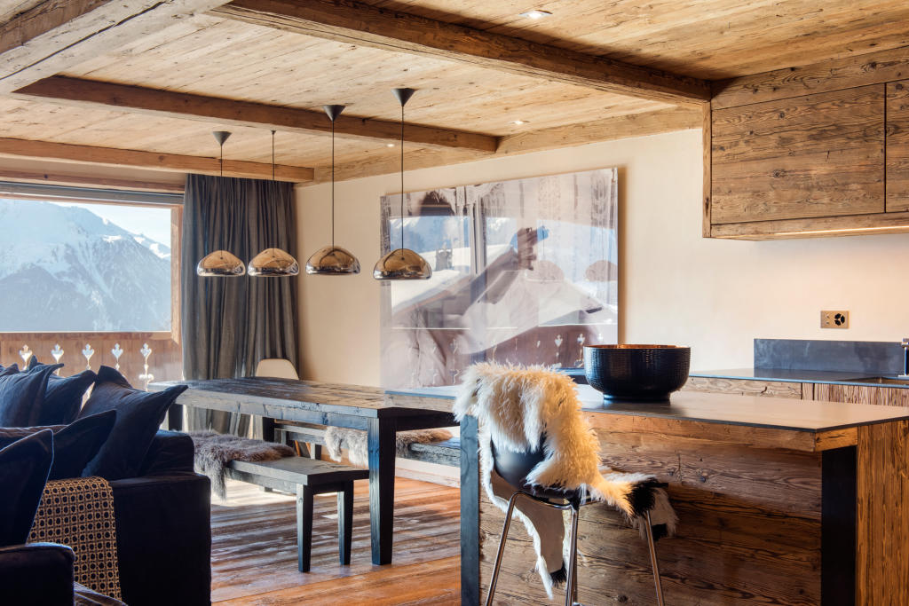 Apartment for sale in Place Centrale, Verbier...