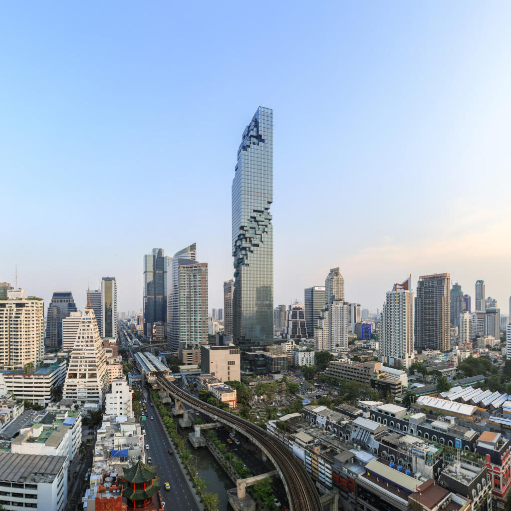 Block of Apartments for sale in Silom, Bangkok, Thailand