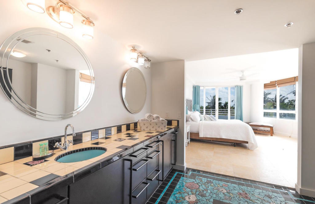 2 bedroom apartment for sale in South Beach, Miami, Usa