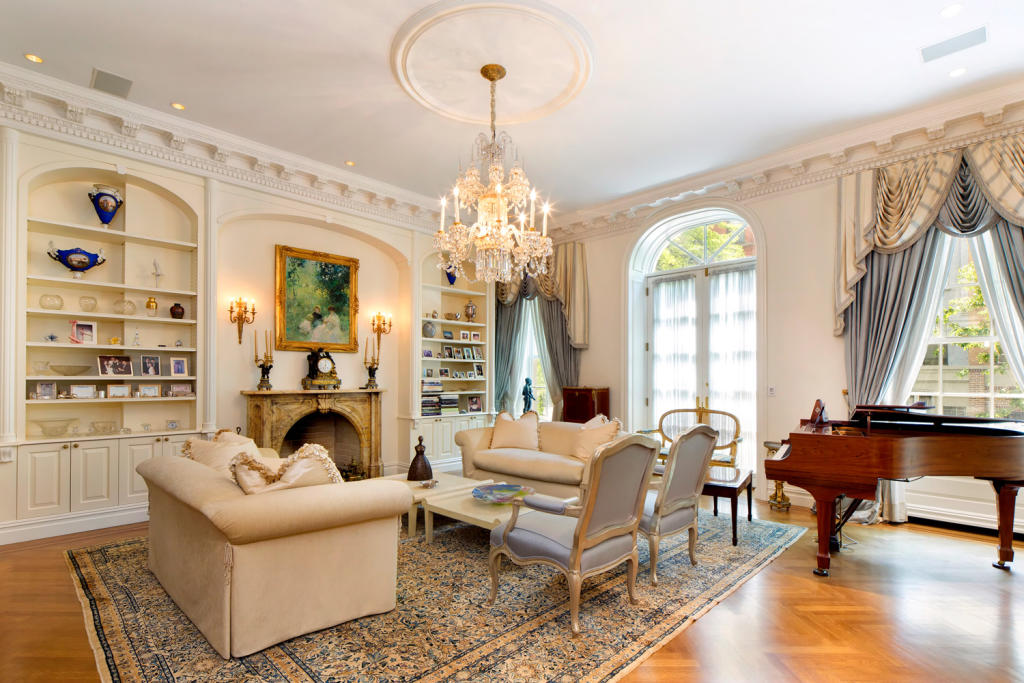 6 bed Town House in Upper East Side...