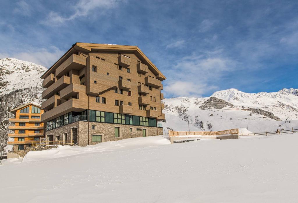 Apartment for sale in Uri, Andermatt