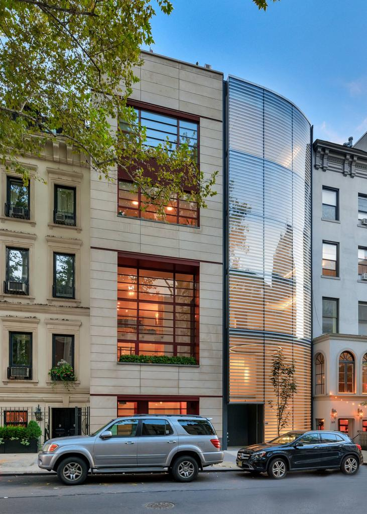 property for sale in New York, Manhattan