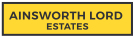 Ainsworth Lord Estates, Darwen  branch logo