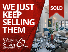 Get brand editions for Wayne & Silver , Hampstead
