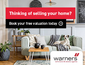 Get brand editions for Warners Solicitors, Edinburgh