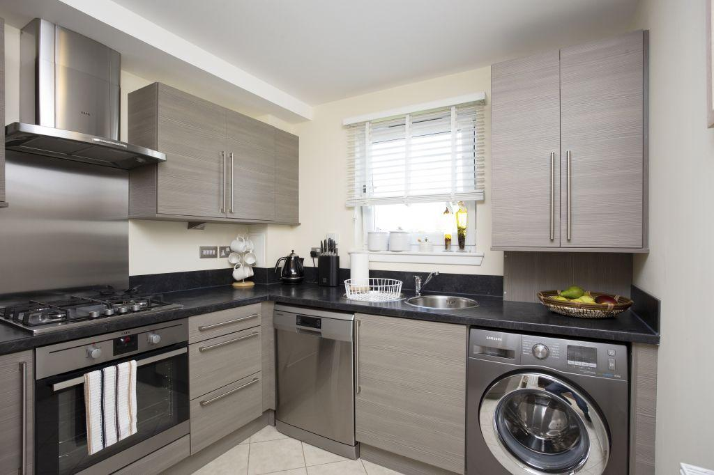 2 bedroom flat for sale in 7/7 Ashwood Gait, Corstorphine ...