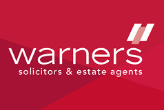 Warners Solicitors, Edinburghbranch details