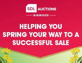 Get brand editions for SDL Auctions Bigwood, Birmingham