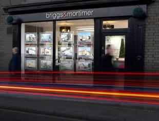 Briggs & Mortimer, Royston - Lettingsbranch details