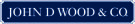 John D Wood & Co. Sales, Southfields logo