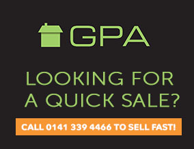 Get brand editions for GPA, Glasgow Property Agency, Glasgow - Sales