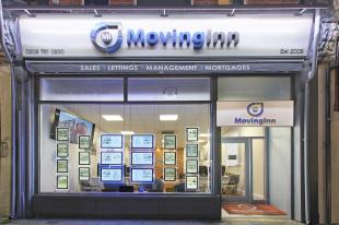 Moving Inn , Londonbranch details