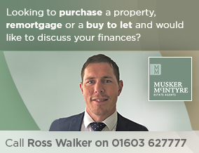 Get brand editions for Musker McIntyre Lettings & Management, Norwich