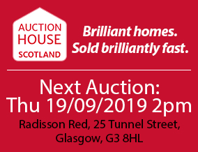 Get brand editions for Auction House Scotland, Glasgow