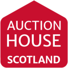 Auction House Scotland, Glasgow  logo