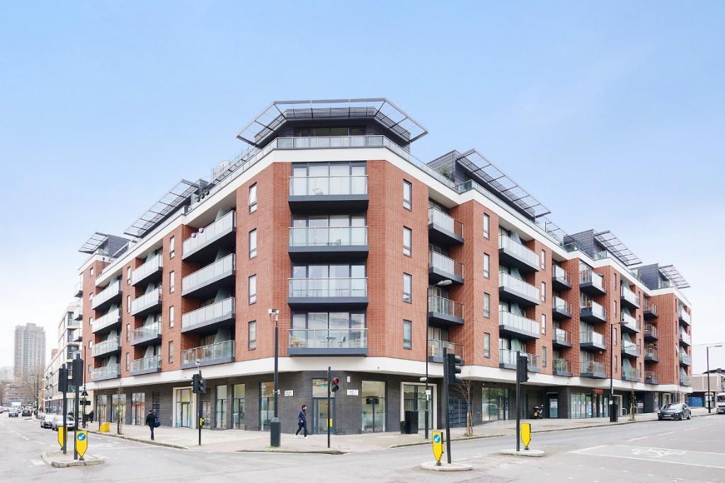 property for sale in 73 Central Street, London, EC1V