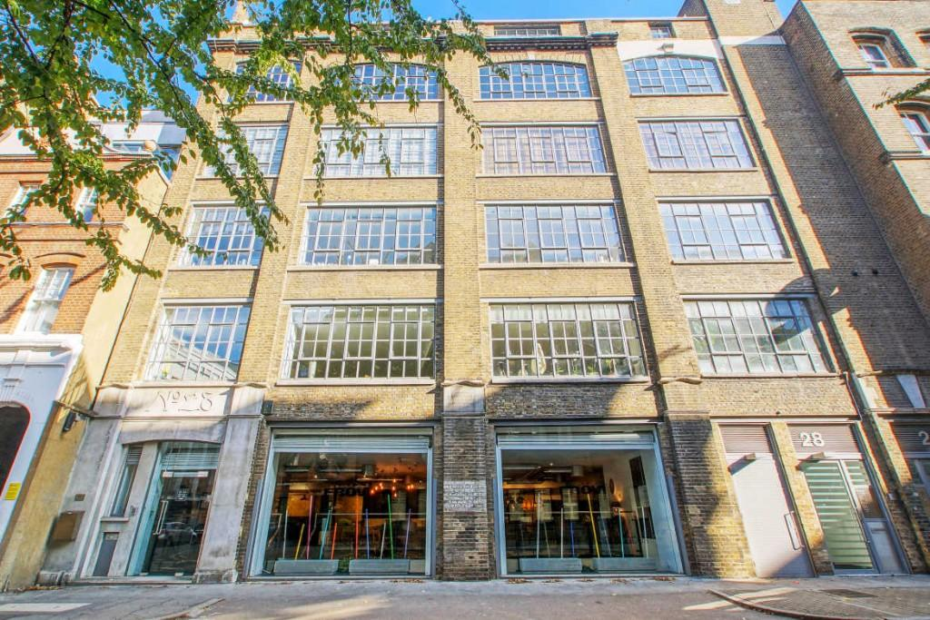 property for sale in 28 St. John's Lane, London, EC1M